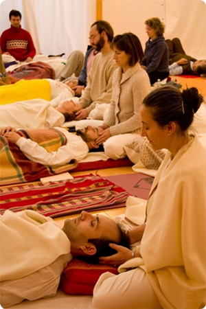 Actividades. Encuentros Sat Nam Rasayan. Escuela Kundalini Yoga Zaragoza