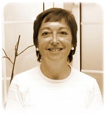 Teresa Morales. Escuela Kundalini Yoga Zaragoza