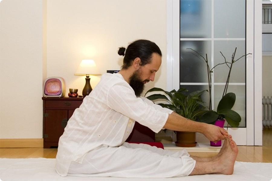 Clases de Yoga para Adultos. Escuela Kundalini Yoga Zaragoza-5