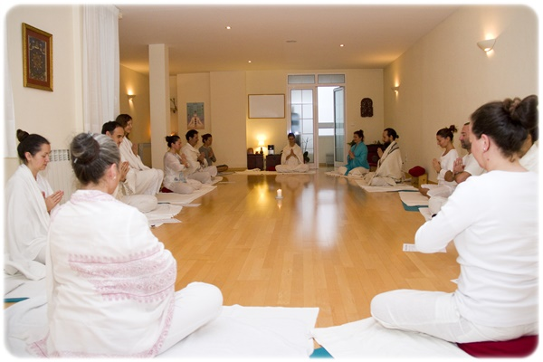Actividades. Sadhanas. Escuela Kundalini Yoga Zaragoza-6