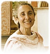 Sat Hari Kaur. Escuela Kundalini Yoga Zaragoza