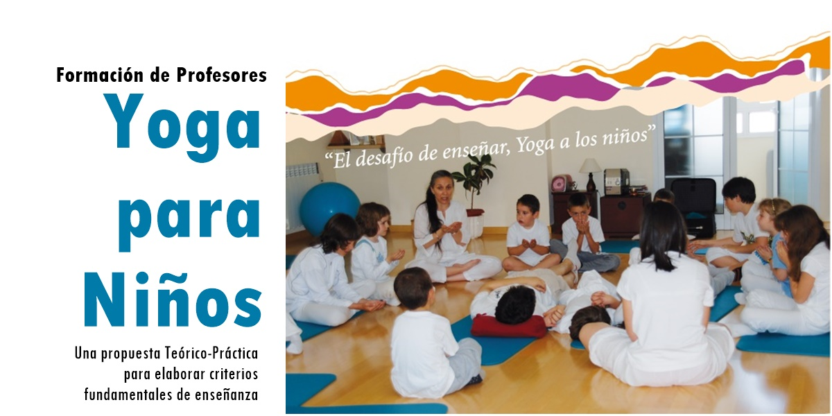 Noticias. Formación Profesores Yoga para Niños. Kundalini Yoga Zaragoza