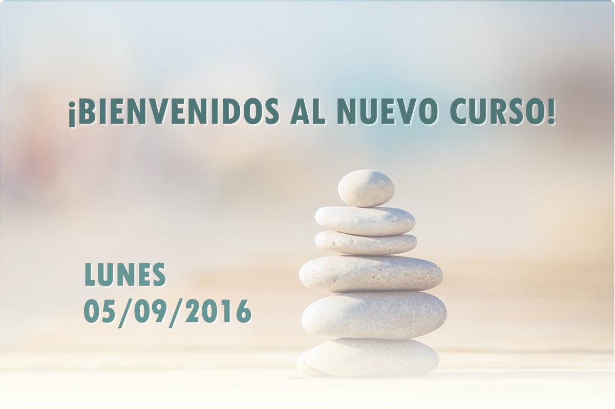 Bienvenida al nuevo curso de la Escuela Kundalini Yoga Zaragoza