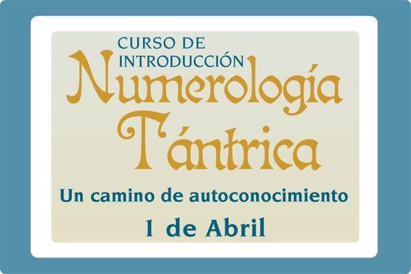 Curso Introducción Numerología Tántrica @ Escuela Kundalini Yoga Zaragoza | Zaragoza | Aragón | España
