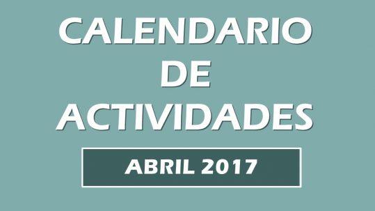 noticias_calendario_actividades_abril_2017_escuela_kundalini_yoga_zaragoza