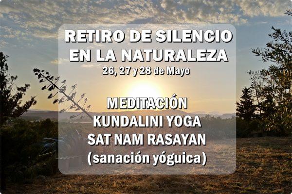 Retiro de silencio en la naturaleza @ Casa de Retiro de Santa María de Cabañas | La Almunia de Doña Godina | Aragón | España