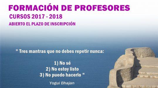 formacion_profesores_curso_2018_escuela_kundalini_yoga_zaragoza