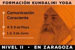 Formación Kundalini Yoga Nivel II en Zaragoza