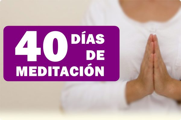 40 días de meditación @ Escuela Kundalini Yoga Zaragoza | Zaragoza | Aragón | España