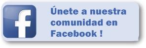 Únete a nuestra comunidad en Facebook