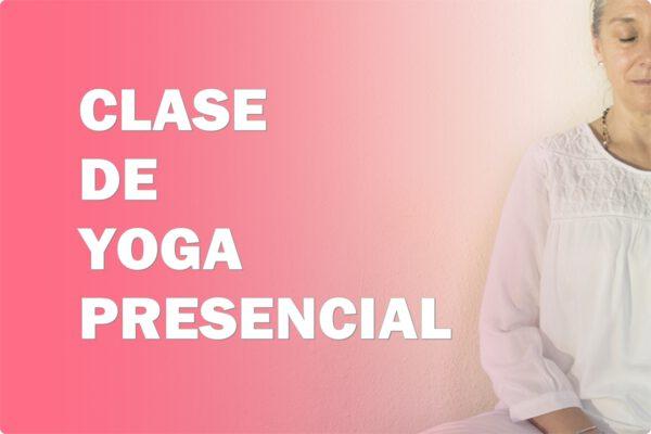 Clase Yoga Presencial @ Escuela Kundalini Yoga Zaragoza