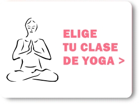 Elige tu clase de yoga