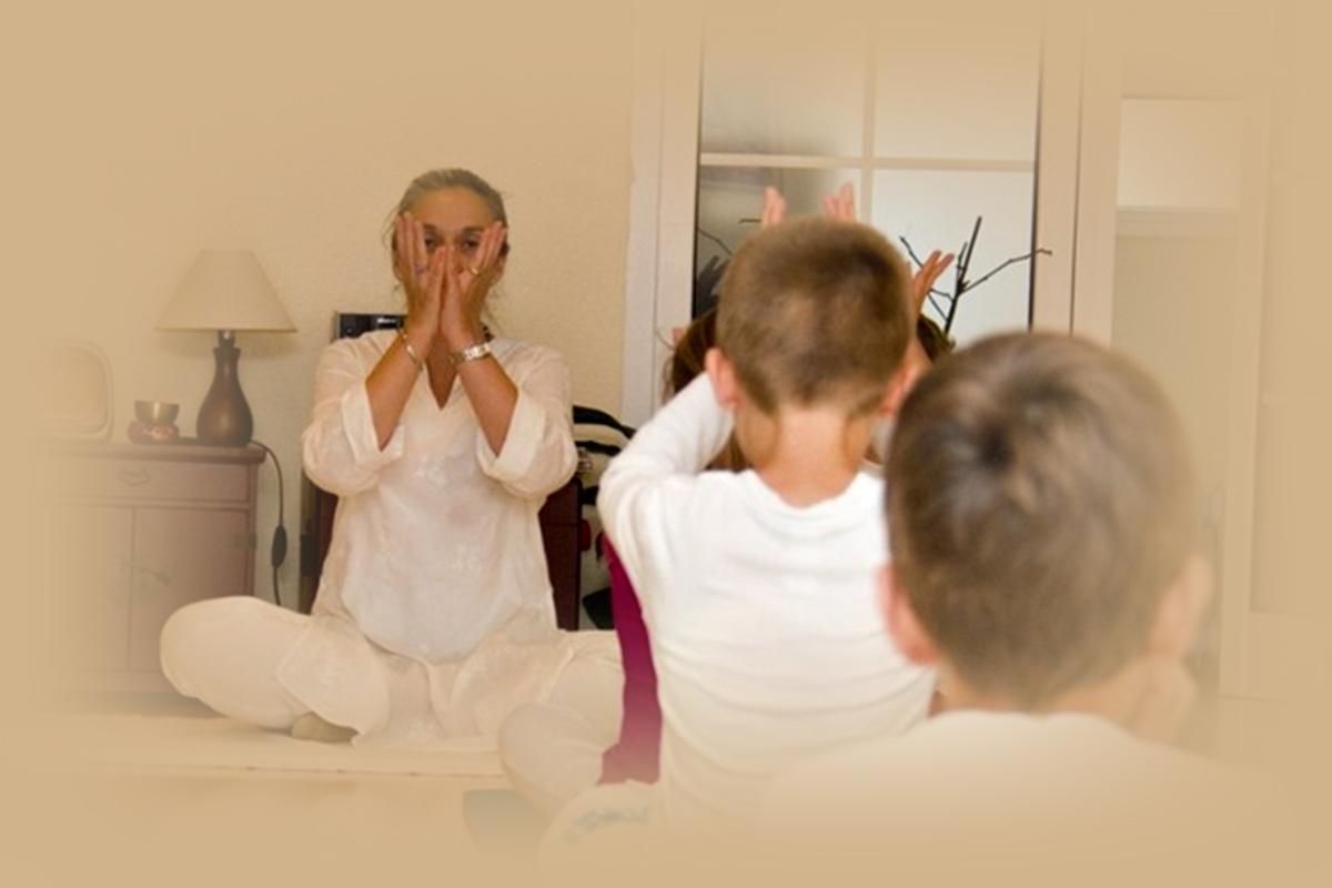 Clases de Yoga para Niños y Jóvenes